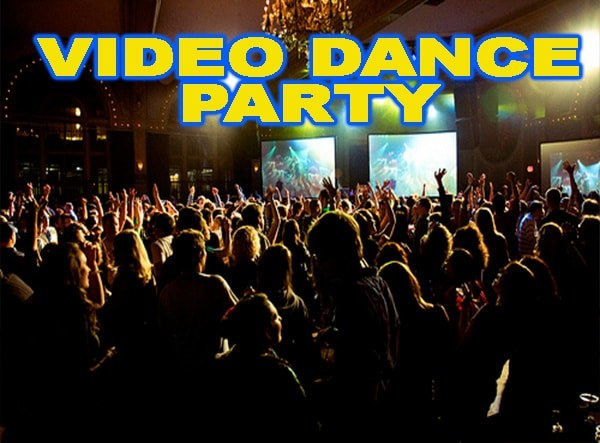 Video Dance Party