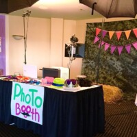 Pics Photo Booth at your next School Dance!