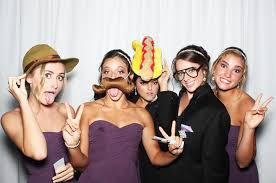 Photo Booth Rental in Newburgh Indiana